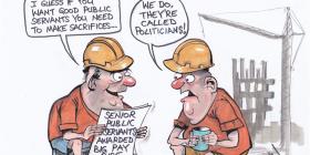 Public Servants