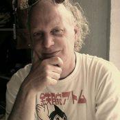 Festival director John Frohlich