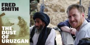 Fred Smith in Afganistan