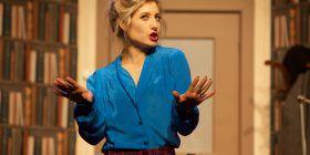 Francesca Bianchi as Rita, photo Fiona Cullen