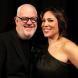 Jazz musician Paul Grabowsky and singer Kate Ceberano… the simplest songs are often the best.