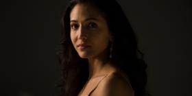 Nominated -  Maggie Naouri