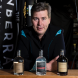 "Tim Reardon in his Kambah distillery… ""I love what I do""."