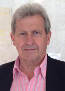 Peter Phillips.