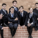 """The cast of """"Spring Awakening""""... a coming-of-age musical."""