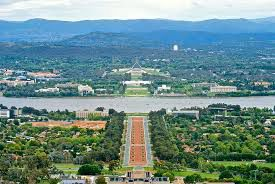 Canberra attracts record number of overseas visitors