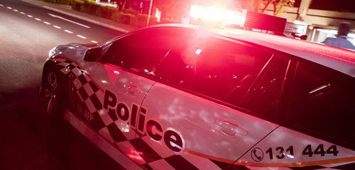 Narrabundah drug dealer shut down