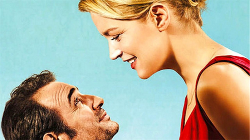 Review 39 up for love 39 m canberra citynews for Alexandre dujardin