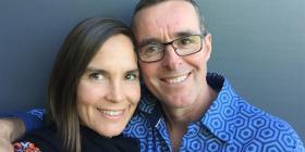 """""""Glassies"""" Harriet Schwarzrock and Matthew Curtis… exhibition at Canberra Glassworks."""