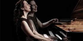 May: Pianist Angela Hewitt here for Musica Viva.
