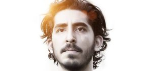 Dev Patel in 'Lion'