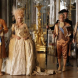 """""""Farewell My Queen""""... set in Versailles on the eve of the Revolution as Marie Antoinette lavishes intimate attentions upon her personal reader, Sidonie, in a kind of last hurrah."""
