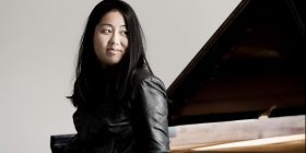 Pianist Yu Kosuge. Photo: by Marco Borggreve