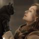 """Isabelle Huppert in """"Elle""""."""