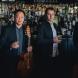 l to r, Tim Kain, Minh Le Hoang , Bradley Kunda, Matt Withers of Guitar Trek