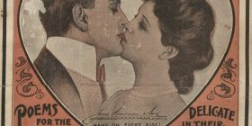 Henderson's Honey Kisses c. 1903, nla.obj-124660481