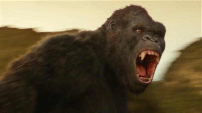 Kong Skull Island Imdb Review