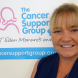 "Cancer Support Group CEO Melissa Gardiner… ""Great patients come through, it's a very rewarding job, I've never had one like it."""