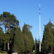 City Hill flagpole