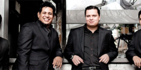 Venezuela's Simón Bolívar String Quartet… a stunning performance.