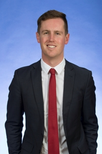 Chris Steel makes Canberra's eighth Minister