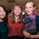 Alice Zhang, Matilda Gillis and Stephanie Giblin