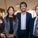 Penny Thornberry, Jasmine Chen, George Konstantinou and Mark Poretti_1