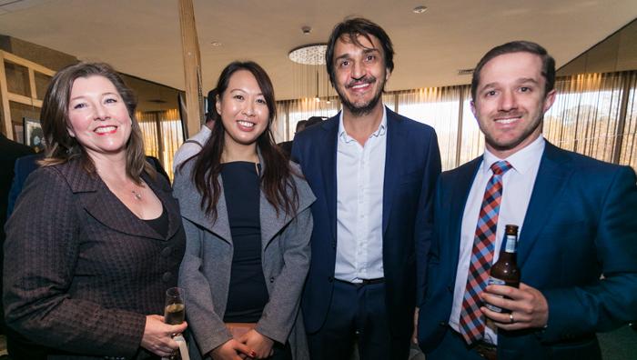 Penny Thornberry, Jasmine Chen, George Konstantinou and Mark Poretti_1