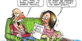 Climate Bill