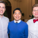 Daniel Magnussen, -David Chun and Joshua Gani_