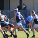 Gungahlin's AFL Jets… totally thrashed.