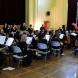 The Maruki Community orchestra at Albert Hall.