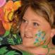 SALLYGreenaway-body-paint-portrait