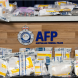 A number of drugs have been seized during an operation with Australia Post and state and territory police.