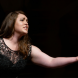 Soprano Keren Dalzell. Photo by Peter Hislop
