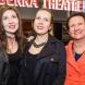 Abbey, Bridget and Samantha Walker