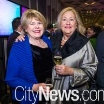 Anne Kowalski and Lynnette Bender
