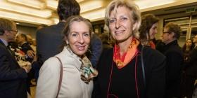 Yasmine Zwahlen and Dr Anna Prinz