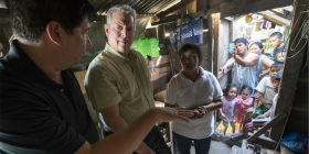 An Inconvenient Sequel- Truth to Power