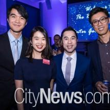 Aaron Chuah, Chenyce Sim, Hoang Le and Chin Lee