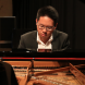 """Chopin Piano Competition entrant Alexander Yau… """"It's not just the big piece. I have to play a lot of short works – you have to make each work special by itself."""""""