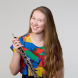 Oboist Chayla Ueckert-Smith