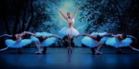 L'Arche ballet