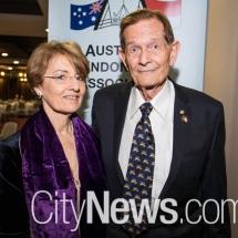 Pam and Bill Rhemrev