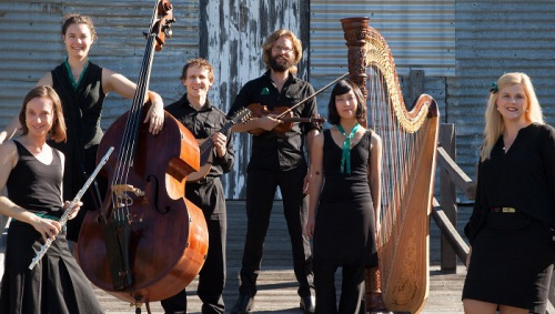 """Music / """"Curiouser and Curiouser"""", The Griffyn Ensemble. At Belconnen Arts Centre, August 30. Reviewed by GRAHAM McDONALD"""