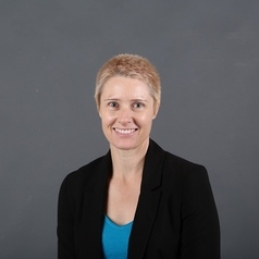 Suzanne Carroll is and assistant Prof at the University of Canberra