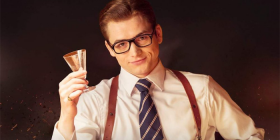 Kingsman- The Golden Circle movie