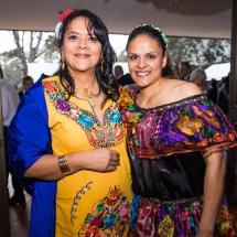 Claudia and Liliana Hernandez