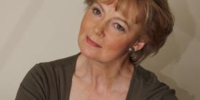 Composer Penelope Thwaites.