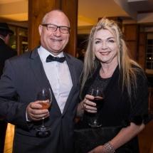 Darryl and Sue McAllister